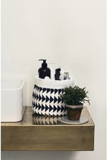 Ferm Living Triangle Basket Small