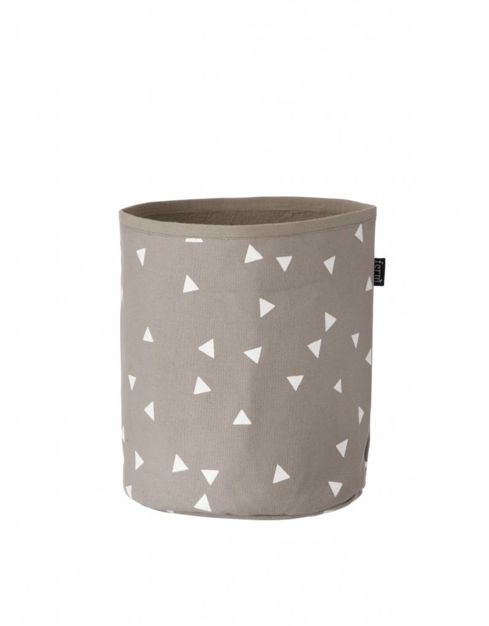 Ferm Living Arrow Basket Small