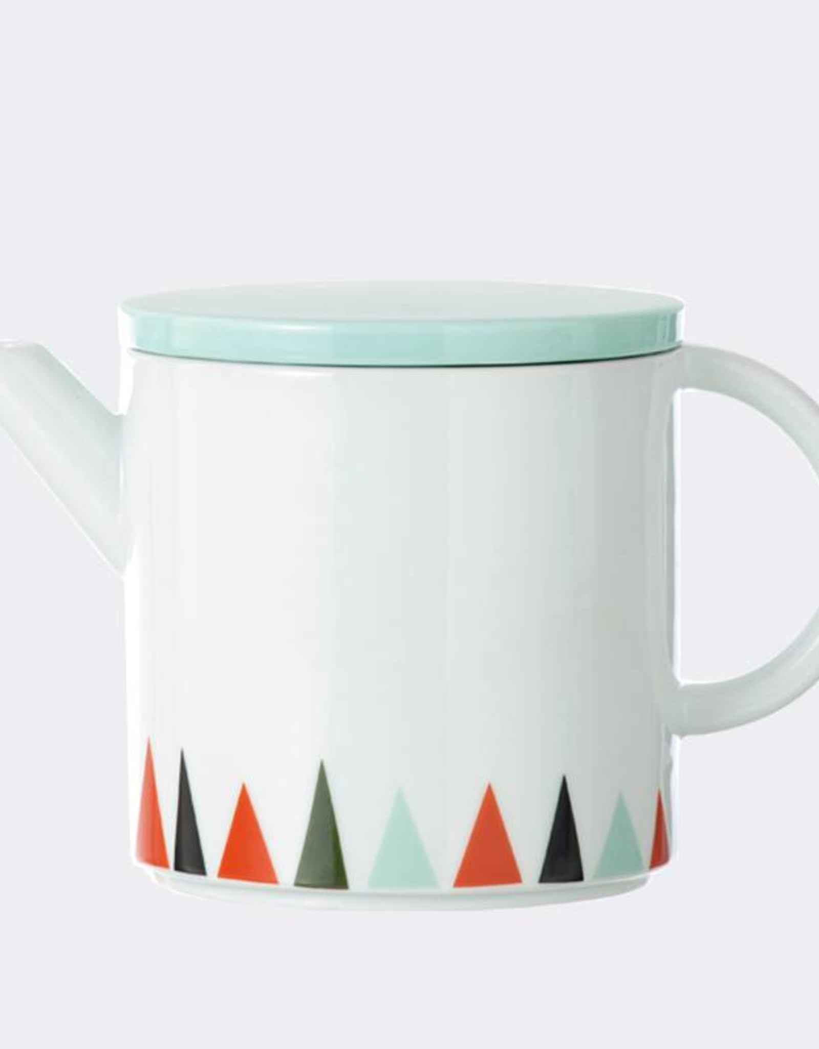 Ferm Living Tea Pot Multi