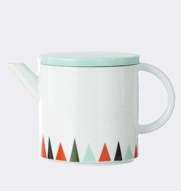 Ferm Living Tea Pot Multi