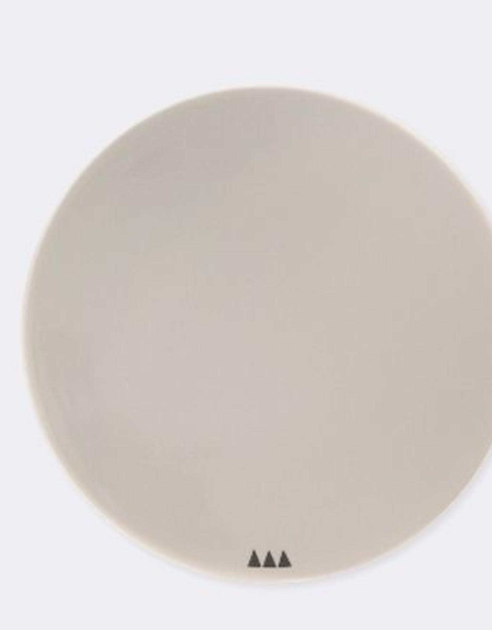Ferm Living Platter Grey