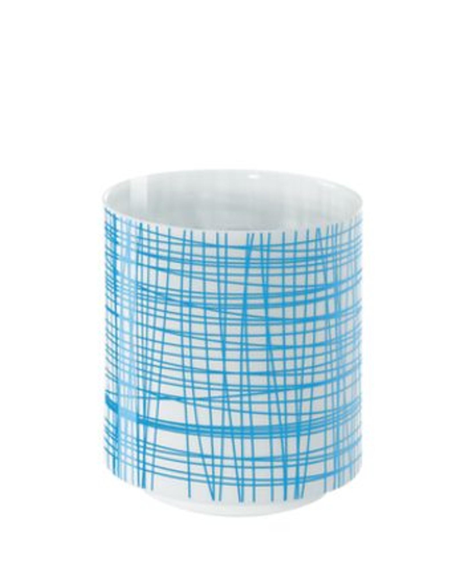 Asa Selection tealight blue