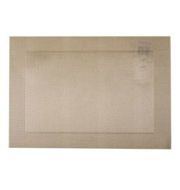 Asa Selection Placemat Sand