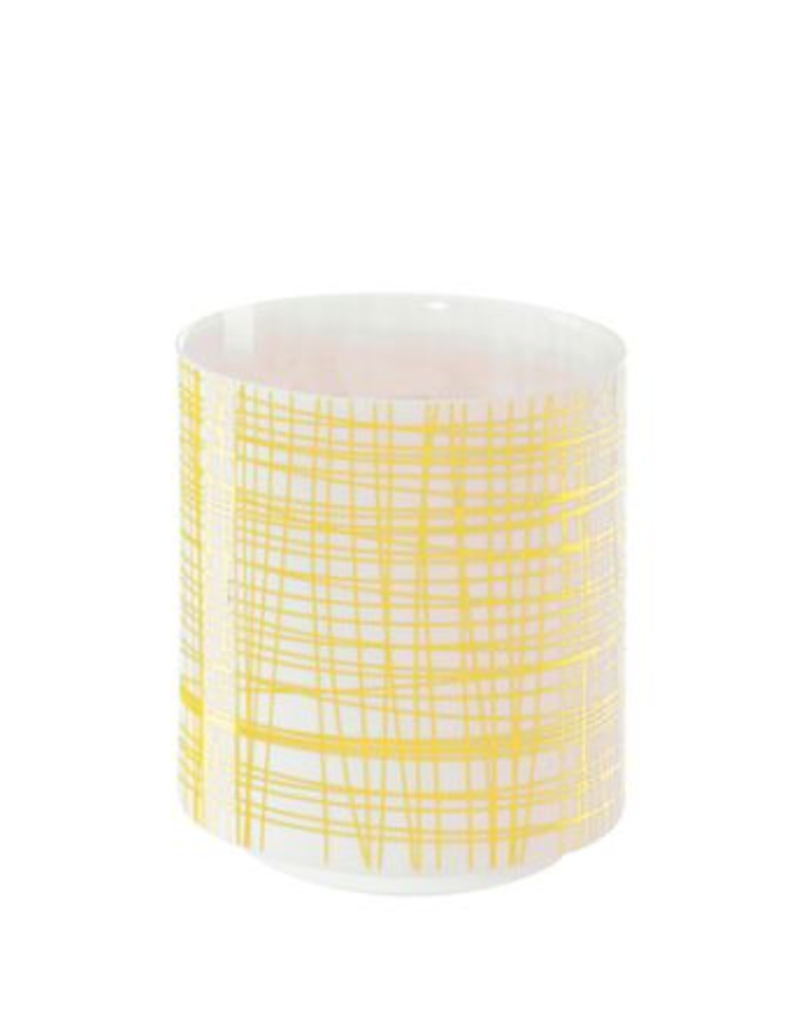 Asa Selection Tealight yellow