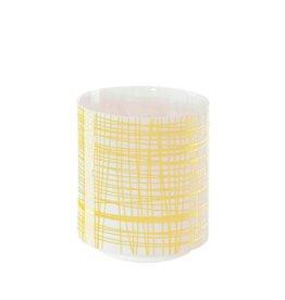 Asa Selection Tealight yellow