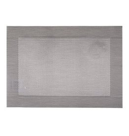 Asa Selection Placemat Silver