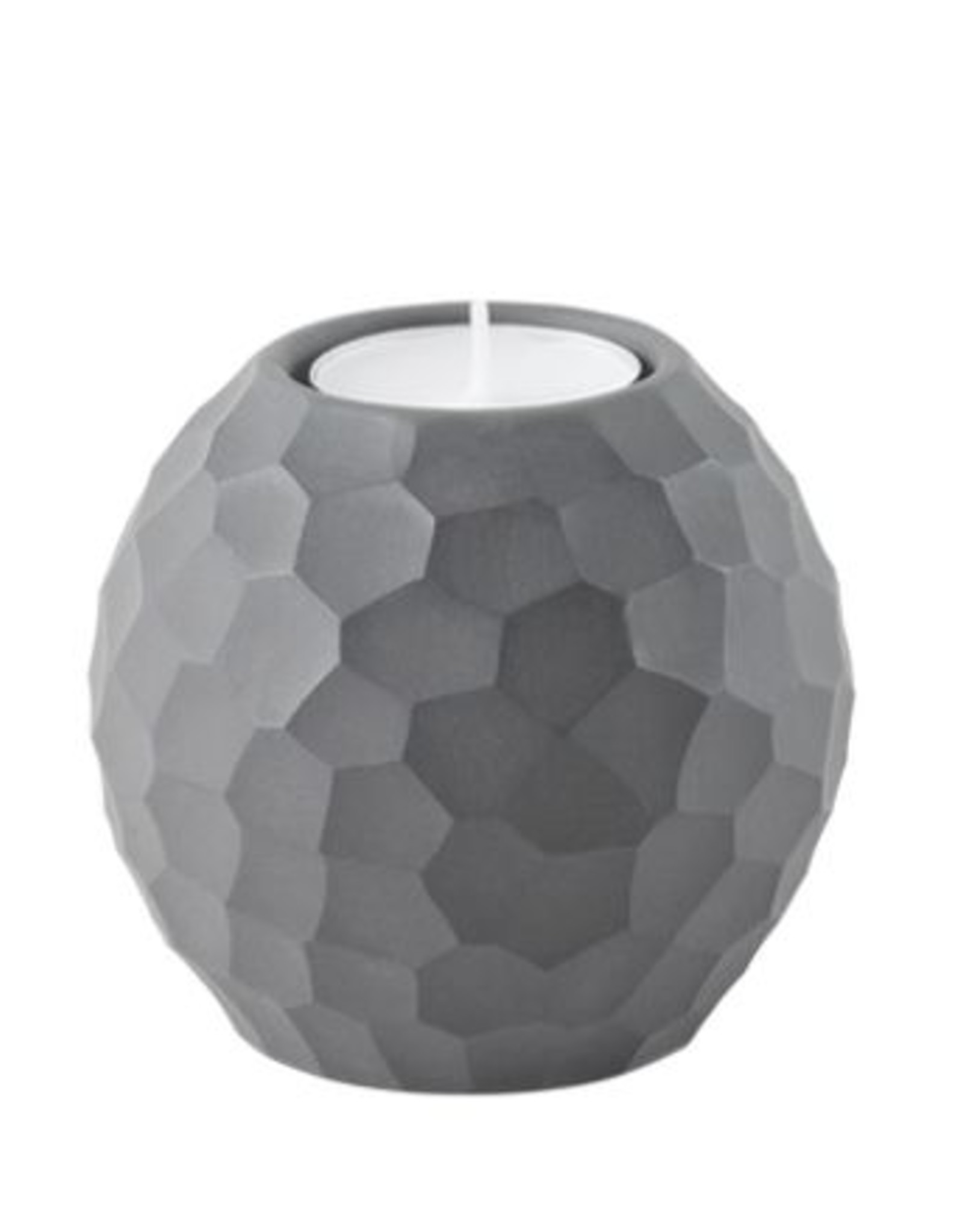 Asa Selection Tealight Basalt