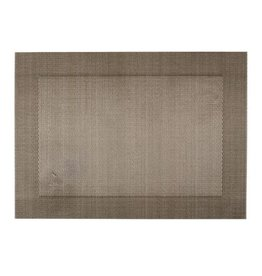 Asa Selection Placemat Bronze