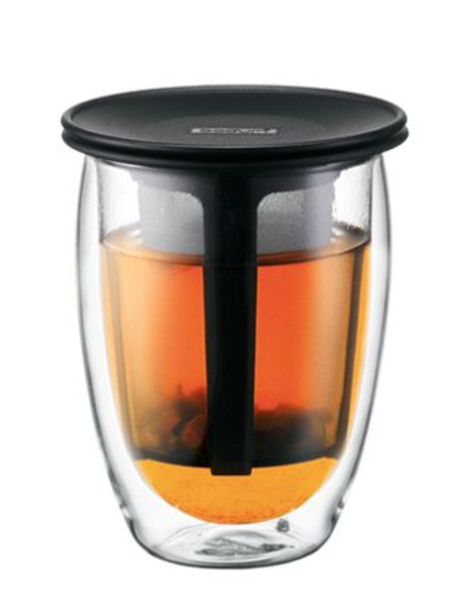 Bodum Tea For 1 Black van Bodum