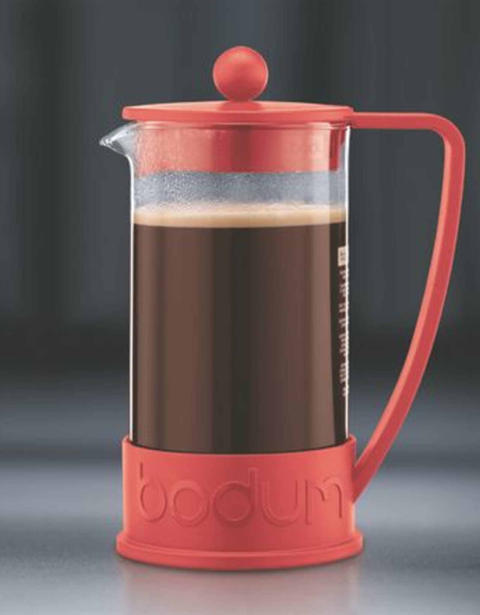 Bodum Brazil red