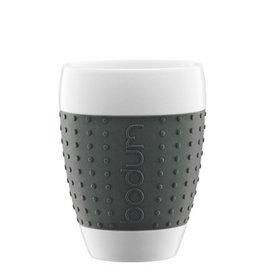 Bodum Pavina mug black