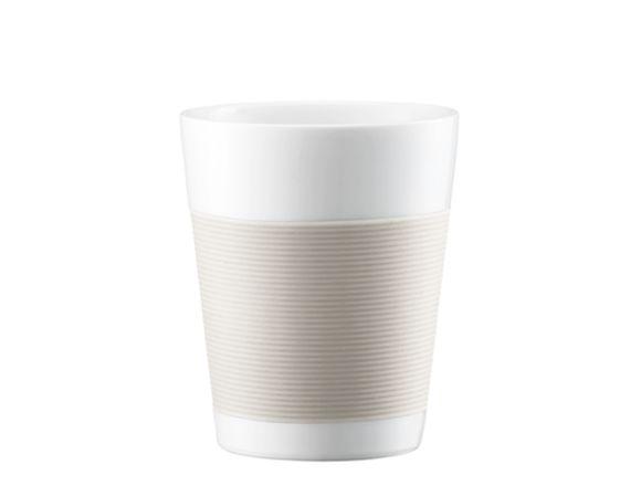 Bodum Canteen Mug White