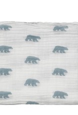 By Nord Polar Bear Swaddle