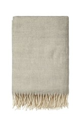 By Nord Throw Beige