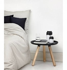 Normann Copenhagen Plus Bed Linen Grey
