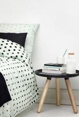 Normann Copenhagen Cube Bed Linen Mint