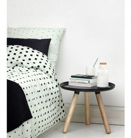 Normann Copenhagen Cube Bed Linen Mint
