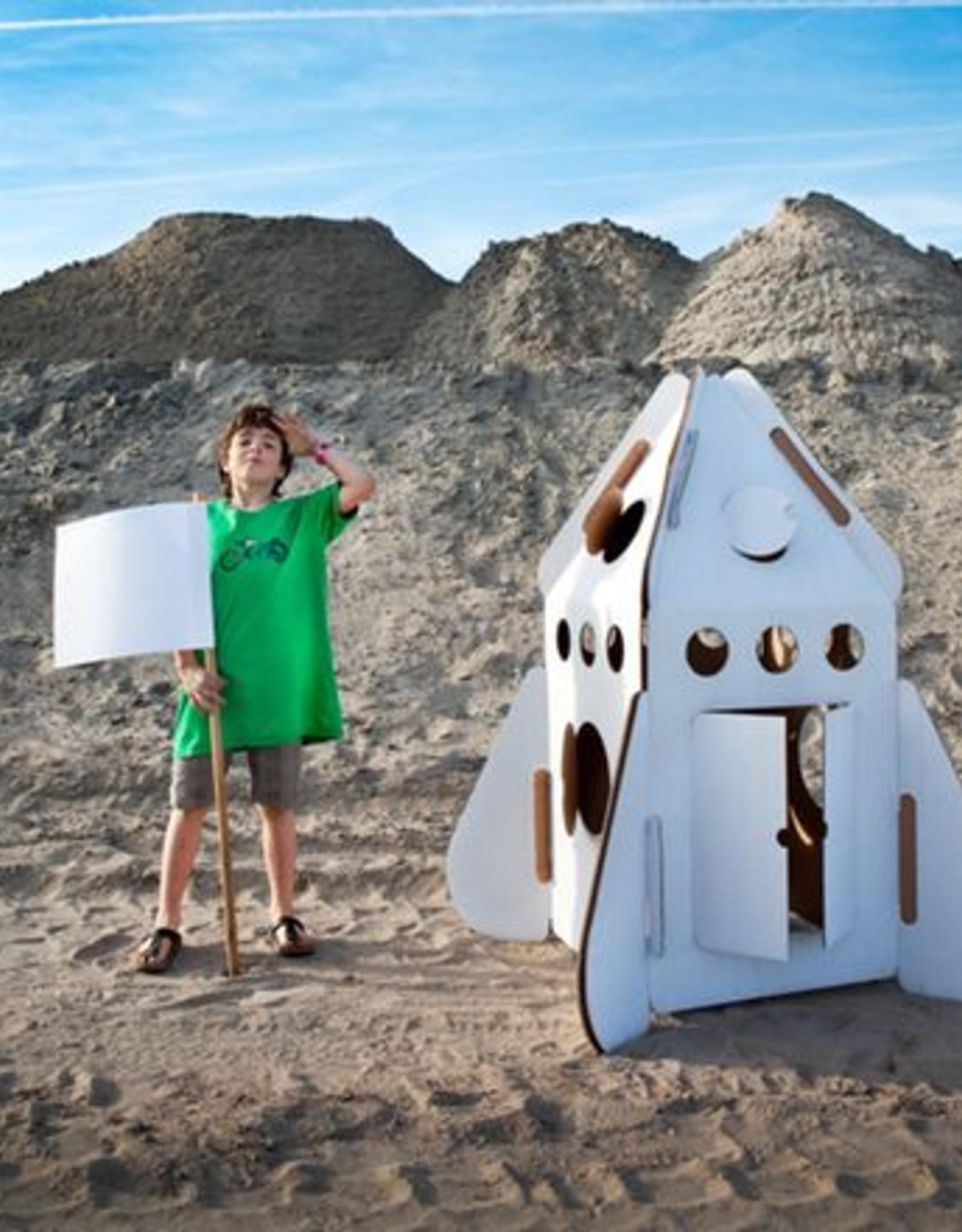 Kidsonroof Raket
