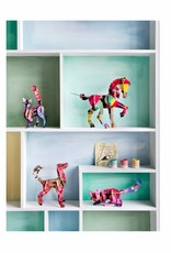 Kidsonroof Totem Horse van Kidsonroof