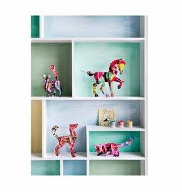 Kidsonroof Totem Horse