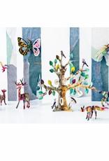 Kidsonroof Totem Tree van Kidsonroof