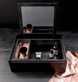 Nomess Copenhagen Personal Box Black