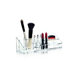 Nomess Copenhagen Clear Make-Up Organizer