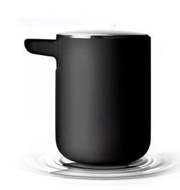 Normann Copenhagen Soap dispenser black
