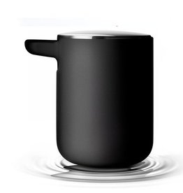Normann Copenhagen Soap dispenser noir