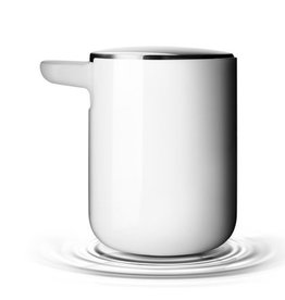 Menu Soap dispenser White