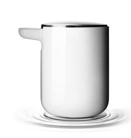 Normann Copenhagen Soap dispenser blanche