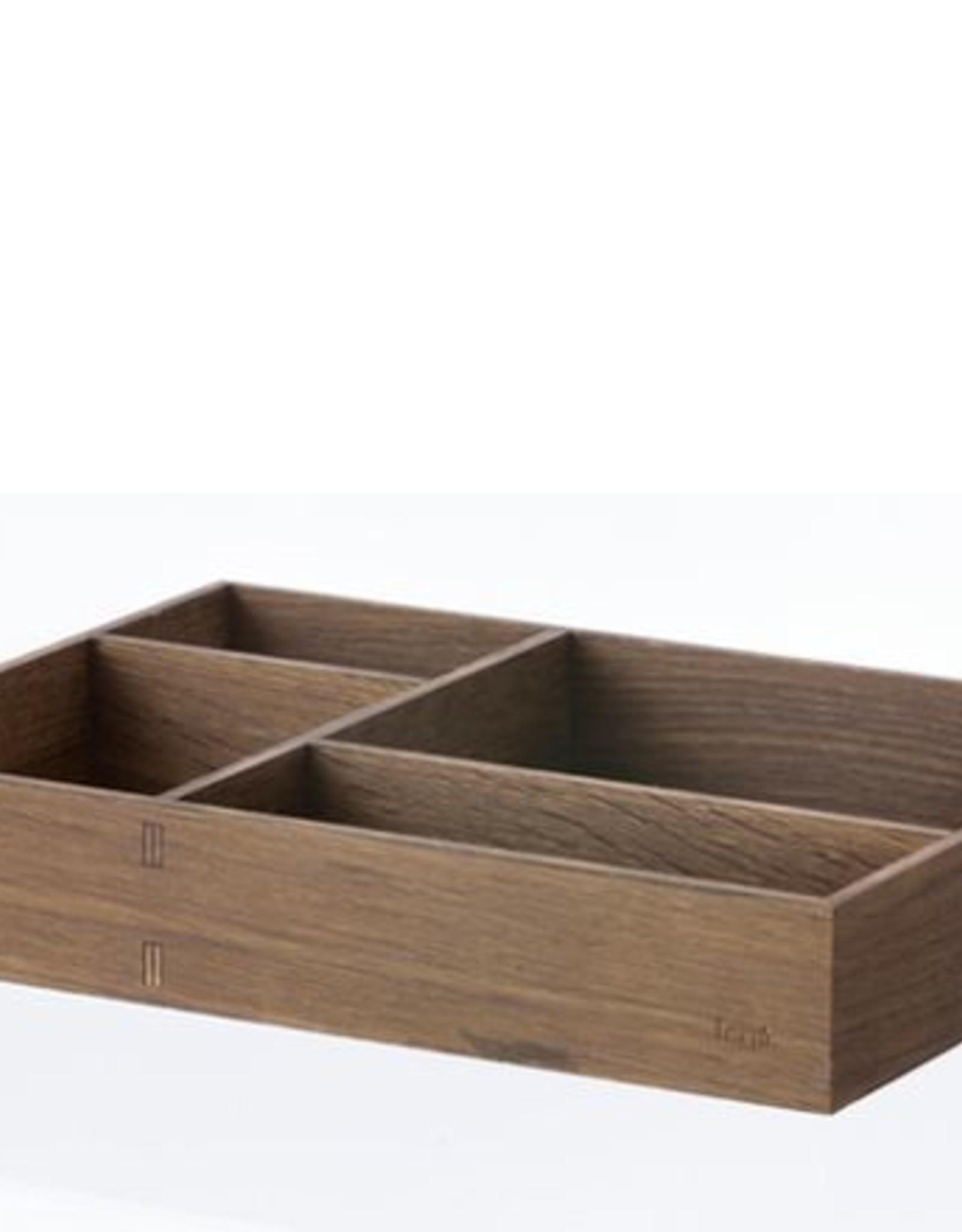 Ferm Living Organiser Grey