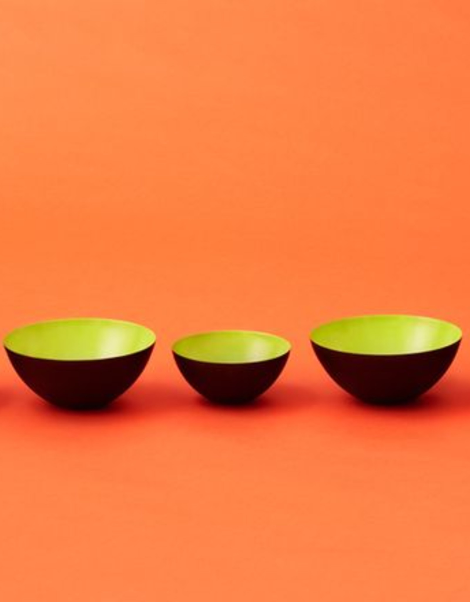 Normann Copenhagen Krenit Lime Medium