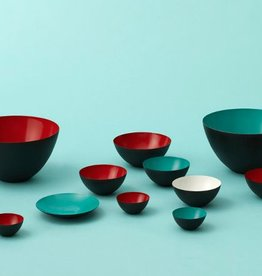 Normann Copenhagen Krenit red Medium