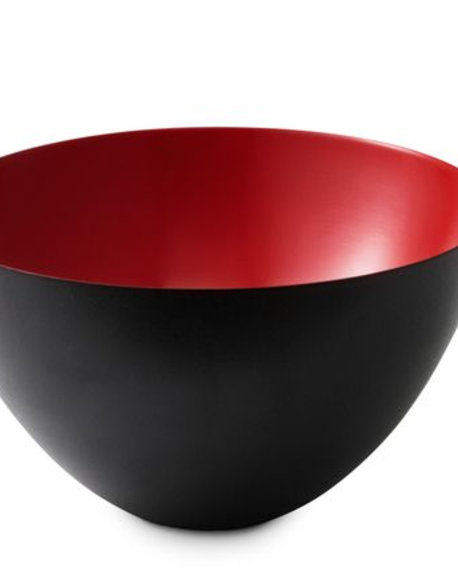 Normann Copenhagen Krenit red Large