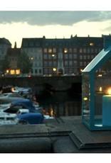 Normann Copenhagen Light House Turquoise