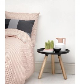 Normann Copenhagen Plus Bed Linen Nude