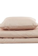 Normann Copenhagen Plus Bed Linen Nude