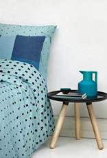 Normann Copenhagen Cube Bed Linen Blue