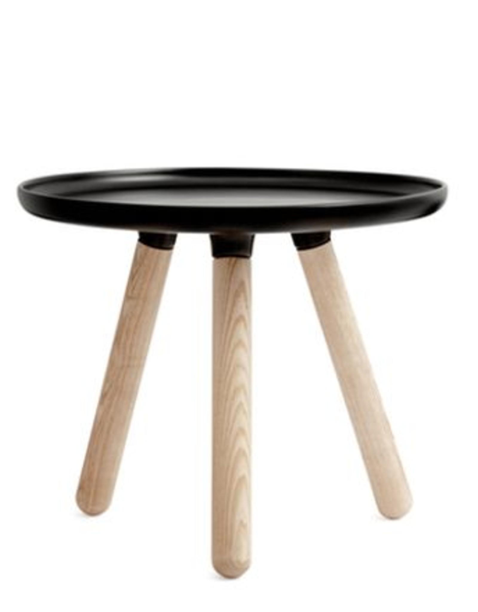Normann Copenhagen Tablo Table Small Black