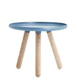 Normann Copenhagen Tablo Table Small Blue
