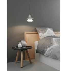 Normann Copenhagen Sprinkle Bed Linen Grey