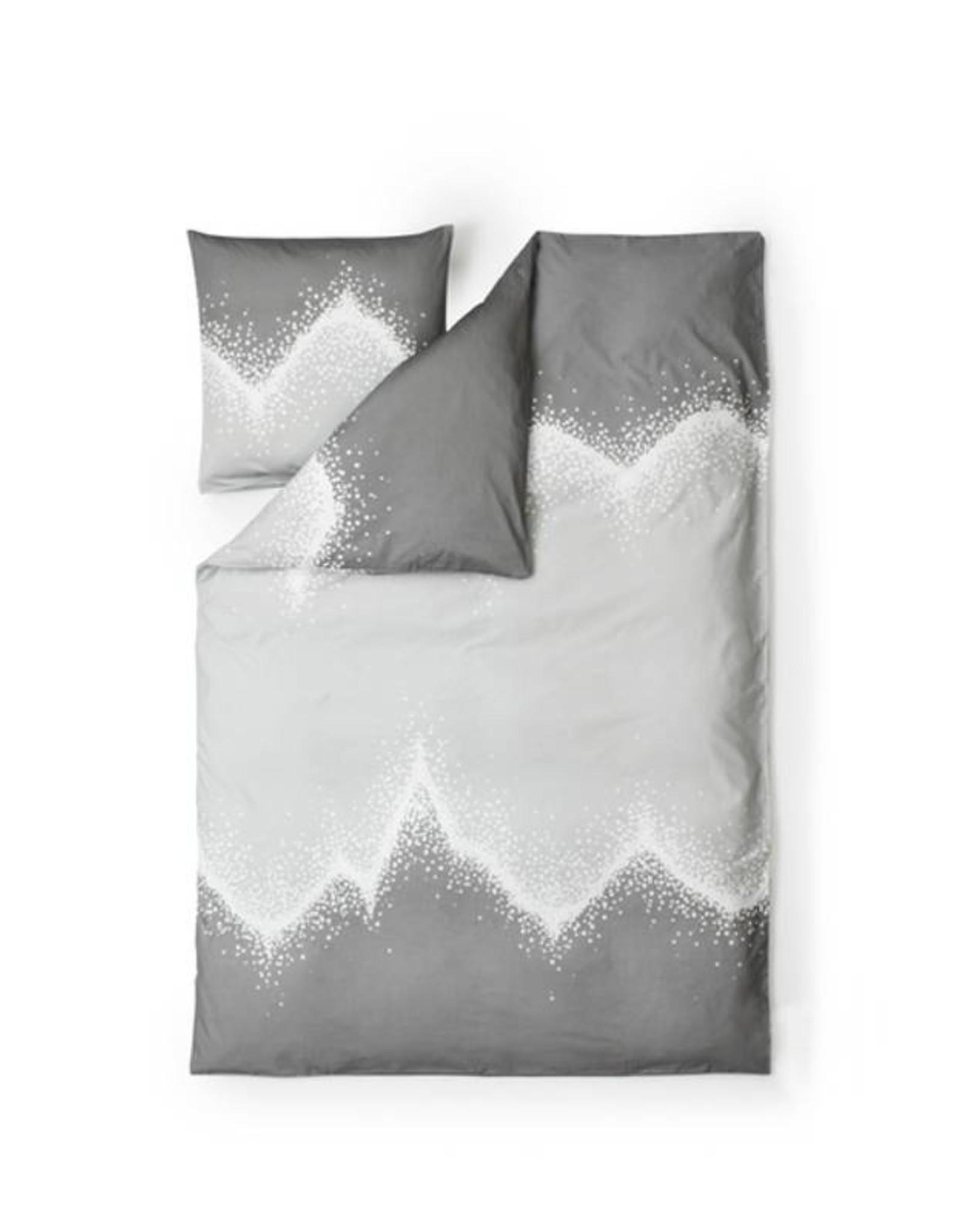 Normann Copenhagen Sprinkle Bed Linen Grey