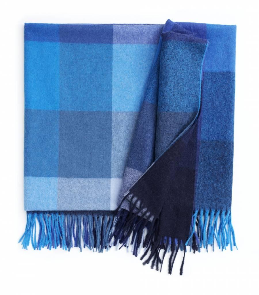 Elvang Classic Kussen Blue