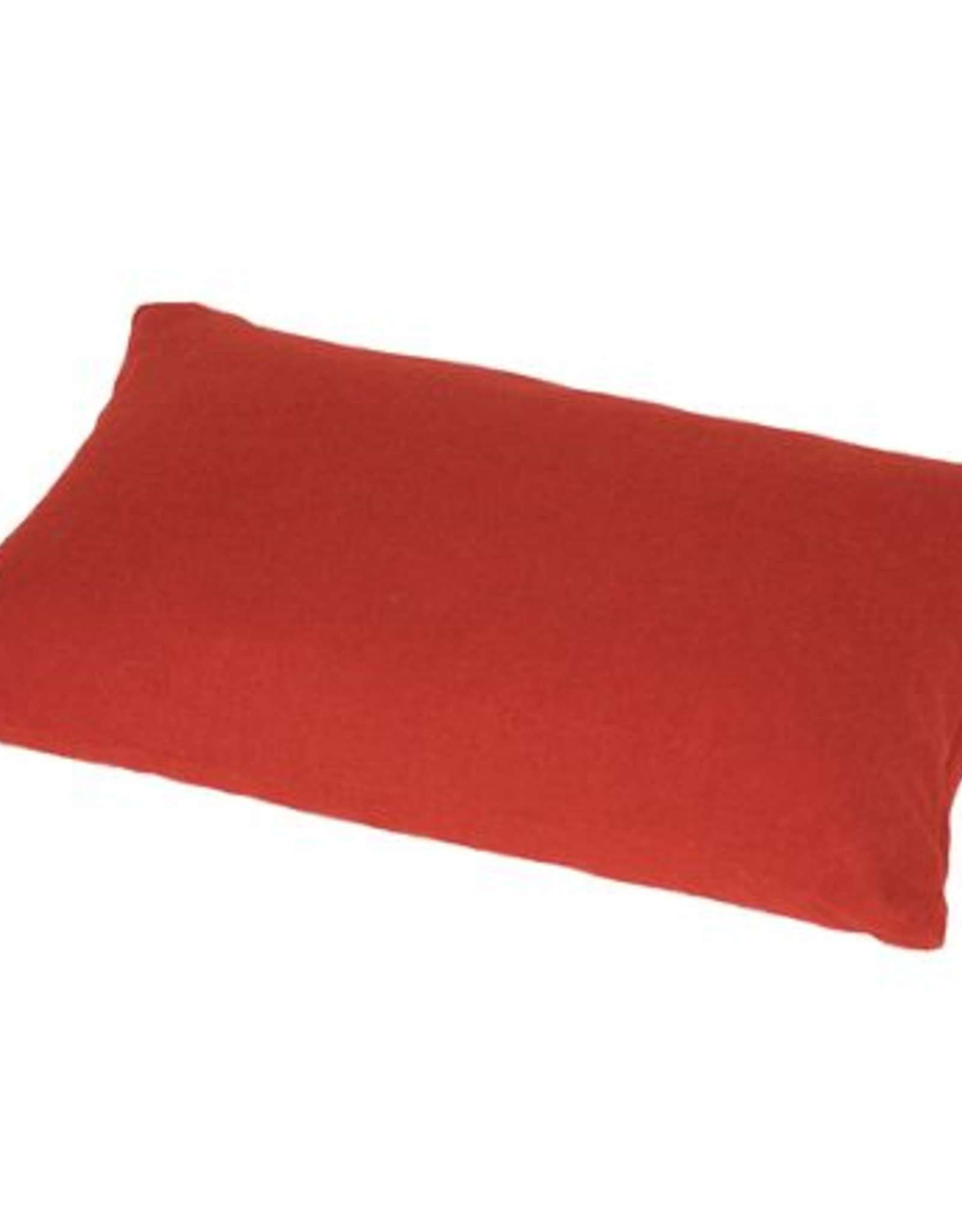 Elvang Classic Cushion red
