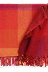 Elvang Inca Plaid Red