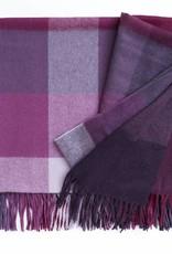Elvang Inca Plaid Purple