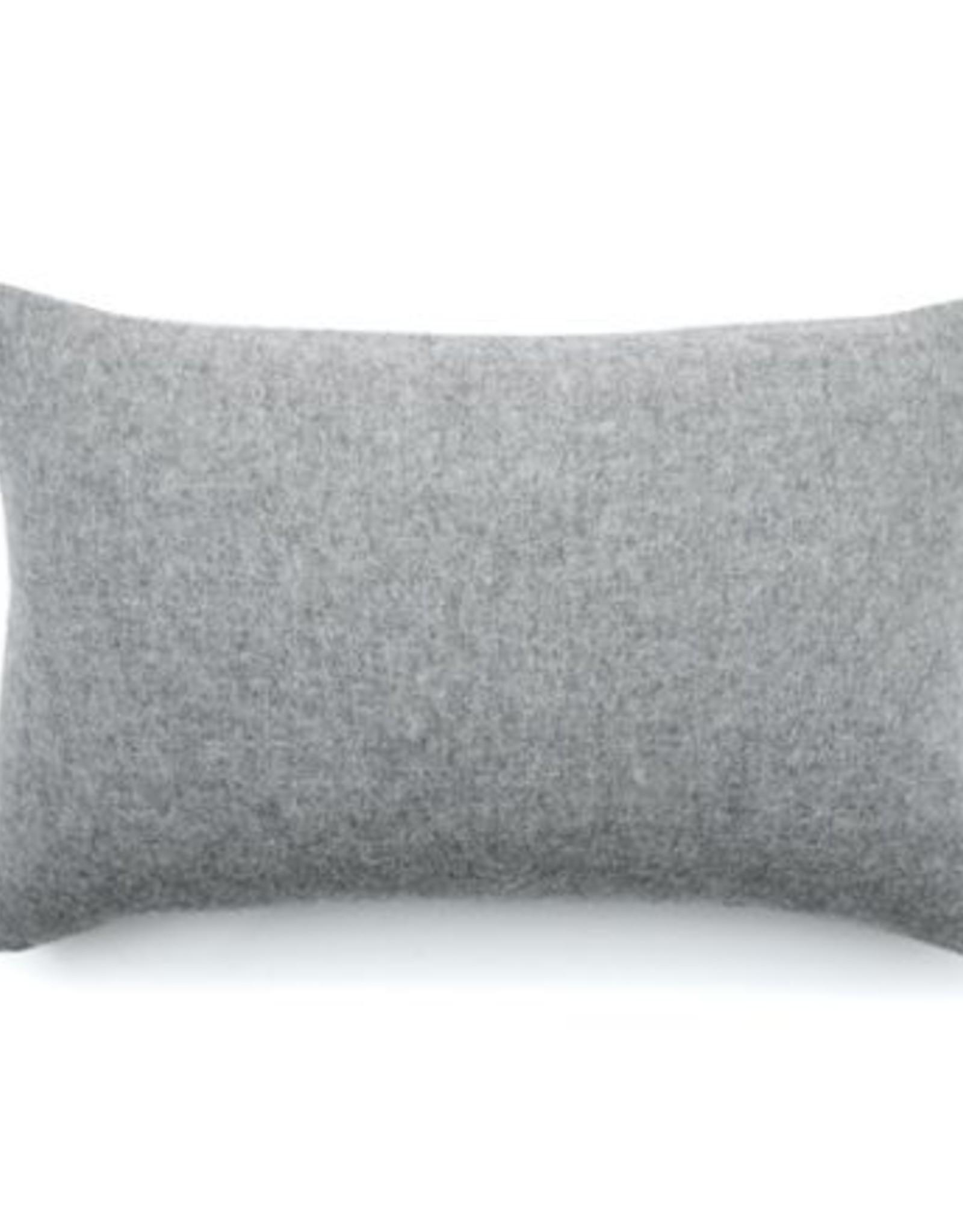 Elvang Classic cushion Grey