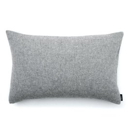 Elvang Classic Coussin Gris