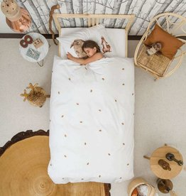 Snurk Furry Friends Duvet